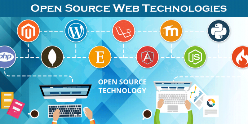 Benefits of Open Source Web Development