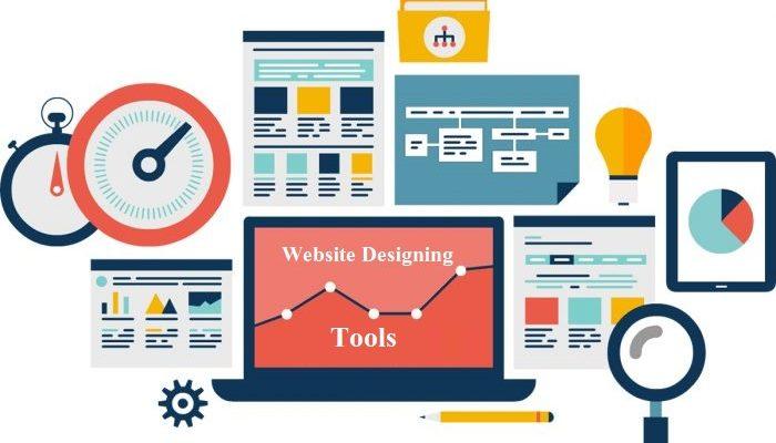Best Website Designing tools